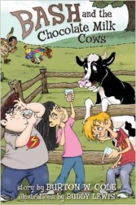 Baxh Chocolate Milk Cows